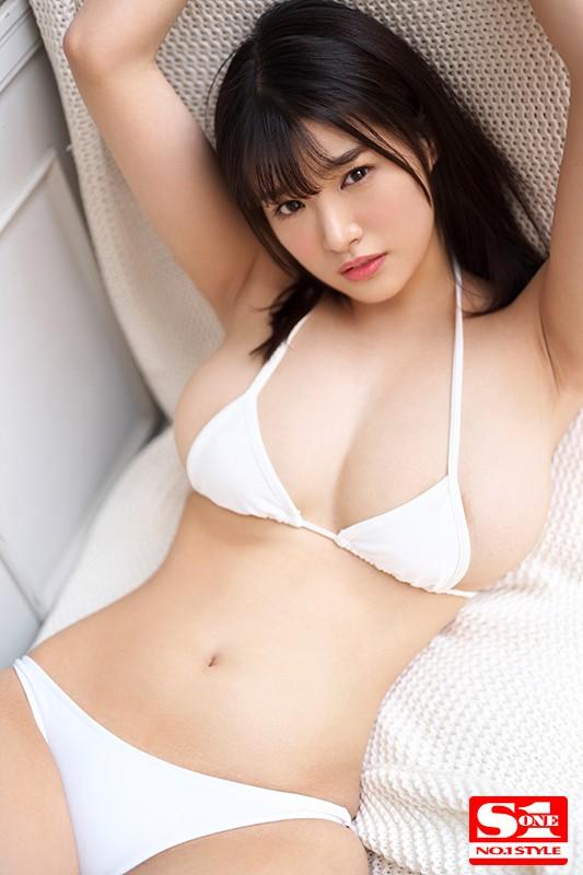 新人NO.1STYLE朱莉きょうこAVデビュー のサンプル画像 6枚目