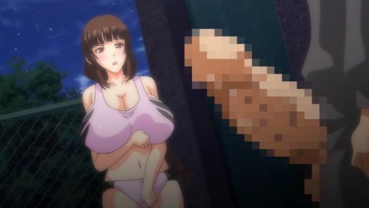 stap00013jp 5 - 陸上部女子は俺の生オナホ!!! The Animation 上巻