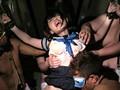 自由を奪われて絶頂を擦り込まれる 拘束固定拷問SEX 凉宮すずのサンプル画像