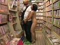巨乳淫乱女のキメ飲みザーメン狩り 大堀香奈のサンプル画像1