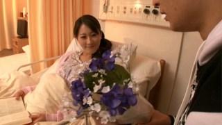 人妻交差点 「死に至る病、そして真実の告白」 青木美空のサンプル画像1