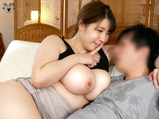 [VENX-047] Stepmom Tempts Her Stepson Whith Whispers, So ..