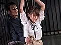潮漏らし巨乳教師 引き裂きアナル拷姦 三原ほのかのサンプル画像3