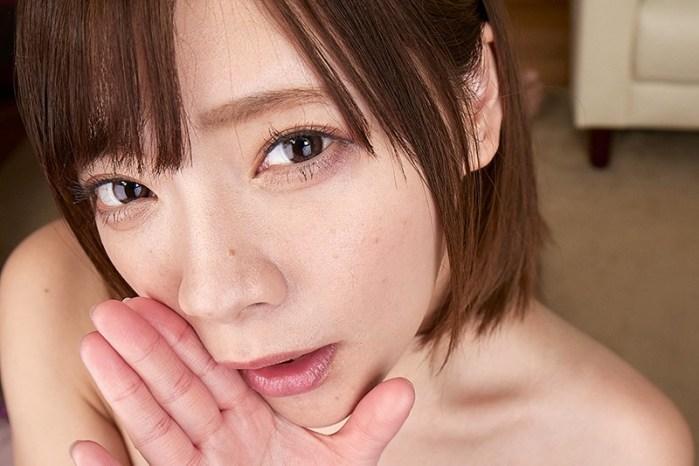 【VR】天井特化アングルVR〜新婚ラブラブ性活〜一条みお のサンプル画像 9枚目
