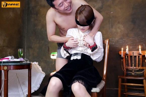 椎名そら 世間知らずの社長令嬢がアヘ顔の絶頂奴隷に成り下がった…サンプルイメージ2枚目