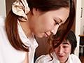 乳首ビンビン義母 枢木みかんのサンプル画像6