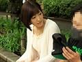 AV男優VS逆ナンパ素人 Hな勝負に勝てば水野朝陽に生中出しSEX!!のサンプル画像3