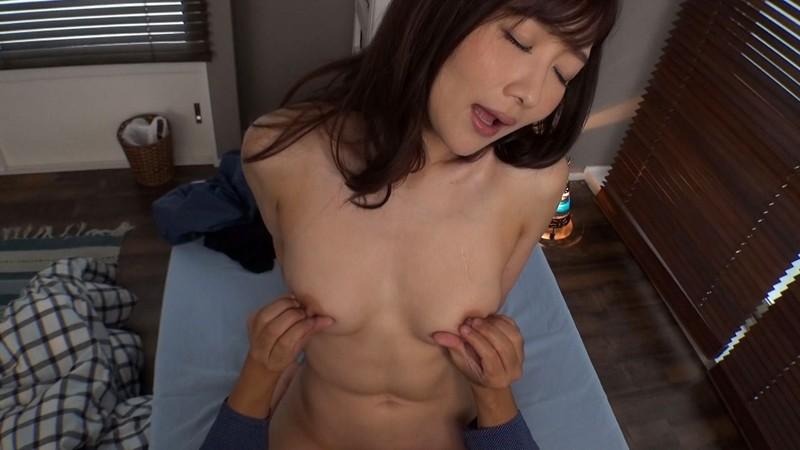 大槻ひびき 痴女姉ちゃんとこっそり中出しSEXサンプルイメージ3枚目