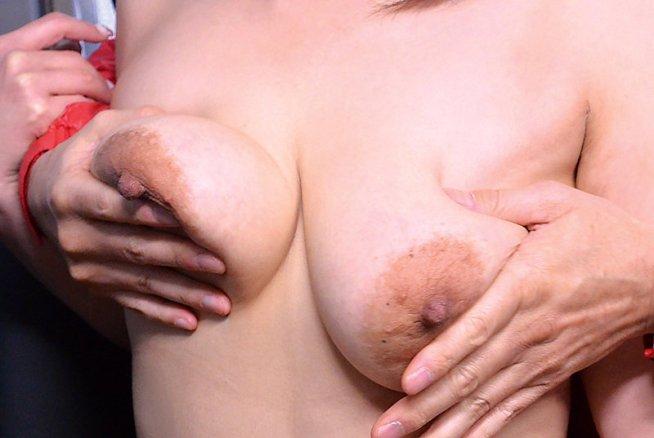 Gカップ以上限定!爆乳熟女のデカ乳垂れパイ交尾4時間