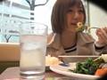 東京都世田谷区のカフェで見つけた言いなりGカップ巨乳ヤリマン エリカのサンプル画像