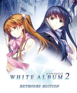 【DMM限定】WHITE ALBUM2 EXTENDED EDITION オリジナルA4タペストリー付