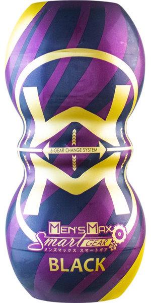 【NN】MEN'S MAX SMART Gear ブラック