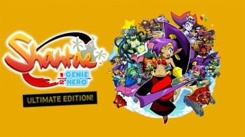 Shantae: Half―Genie Hero Ultimate