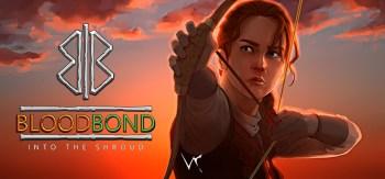 Blood Bond ― Into the Shroud Bundle