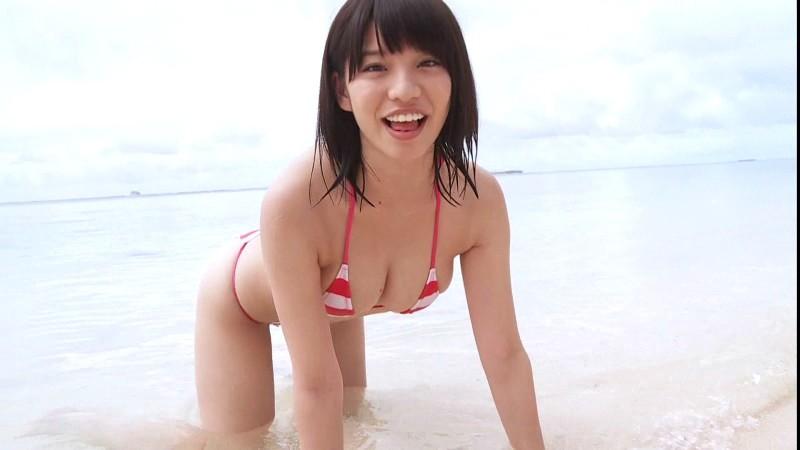 ピュア・スマイル 久松かおり