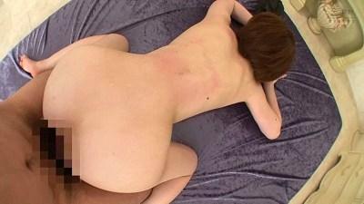 奥田咲が巨乳を揺らしまくりながらイキまくるSEXを見逃すな!