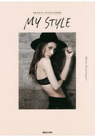 MY STYLE BEAUTY STYLE BOOK