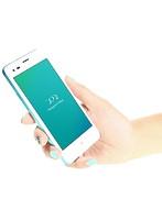 UPQ Phone A01(WH)|カラー:ホワイト