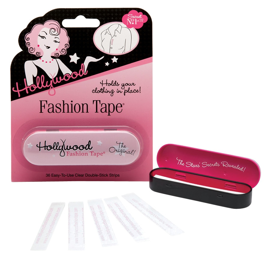 Hollywood Fashion Secrets Fashion Tape   Walgreens Product Large Image