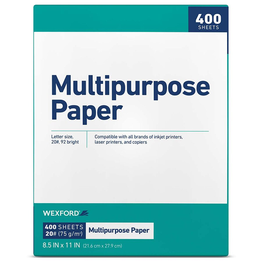 printer paper walgreens