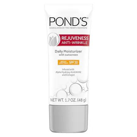 Pond's Face Moisturizer - 1.7 oz