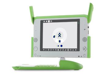 OLPC XO 1
