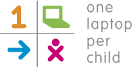 One Laptop Per Child Logo