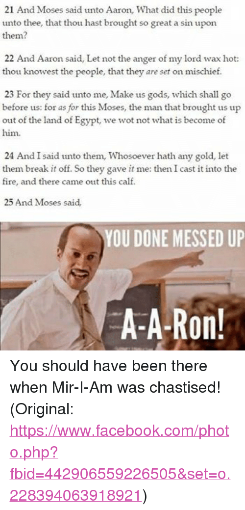 25 Best Memes About You Done Messed Up You Done Messed Up