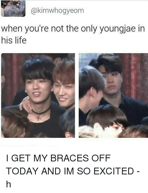 Aki Mwhogyeom When You Re Not The Only Youngjae In His Life I Get