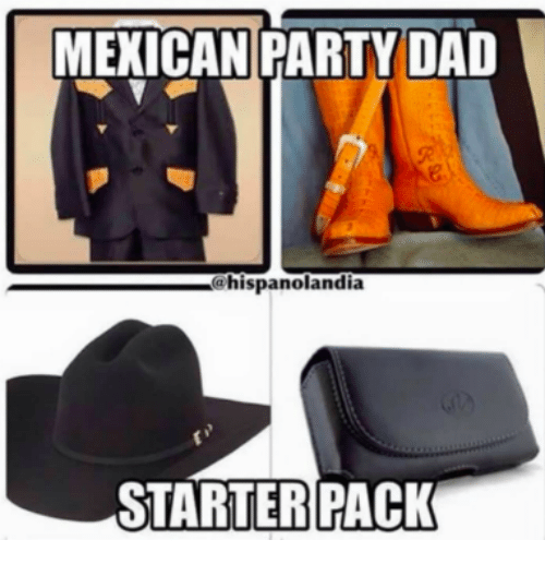 The Dad Who Would Have Gone Pro Starter Pack Meme Pmslweb