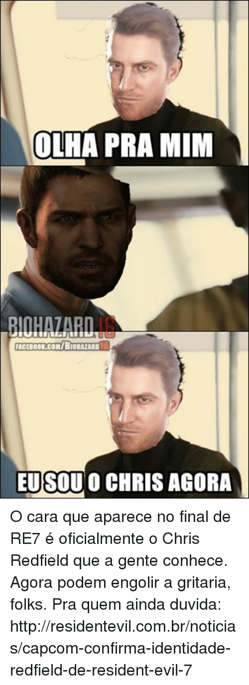 Basically Its Just Meme That Chris Wants Leon To Fuck 183204973