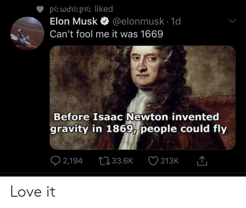 Pewdiepie Liked Elon Musk 1d Can T Fool Me It Was 1669 Before