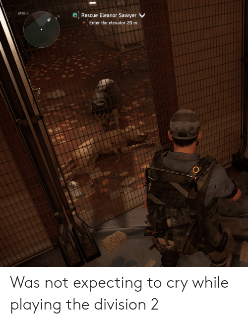 25 Best Memes About The Division 2 The Division 2 Memes