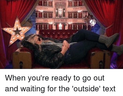 Everyone Can Relate To These Getting Ready Memes