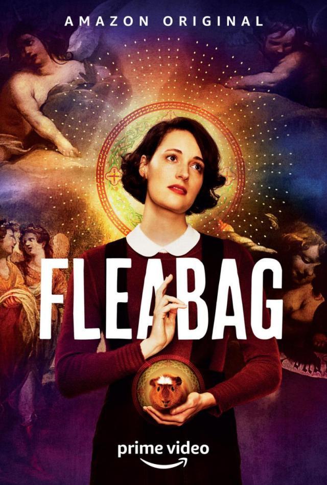 Fleabag (Serie de TV) (2016) - Filmaffinity