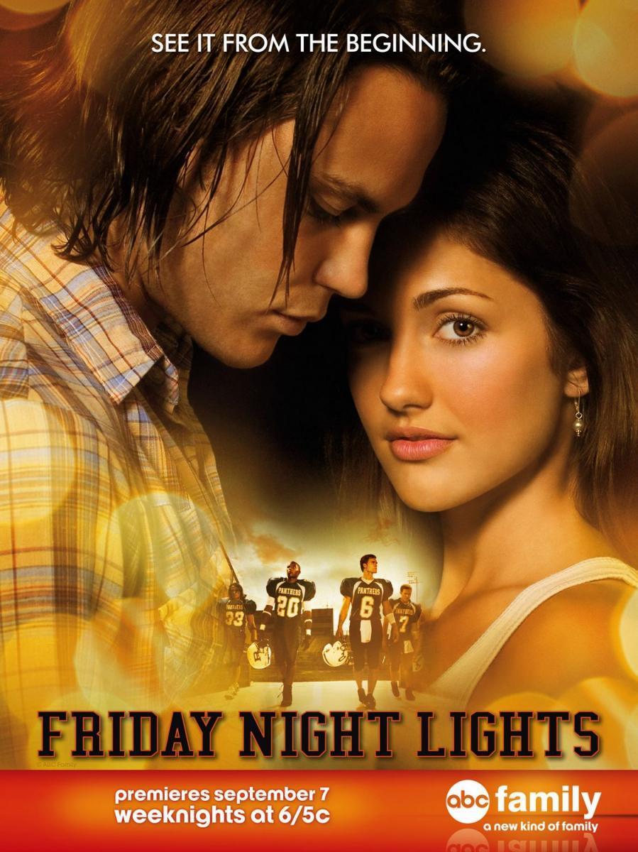 Friday Night Lights Season 1 Summary