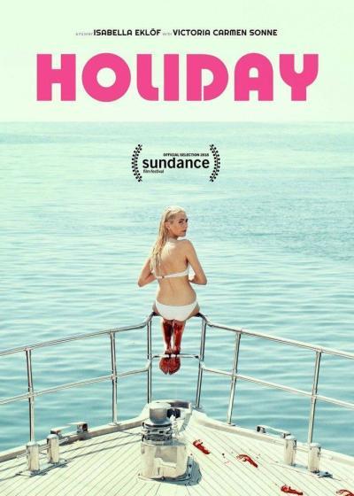 Holiday Atlántida Film Fest