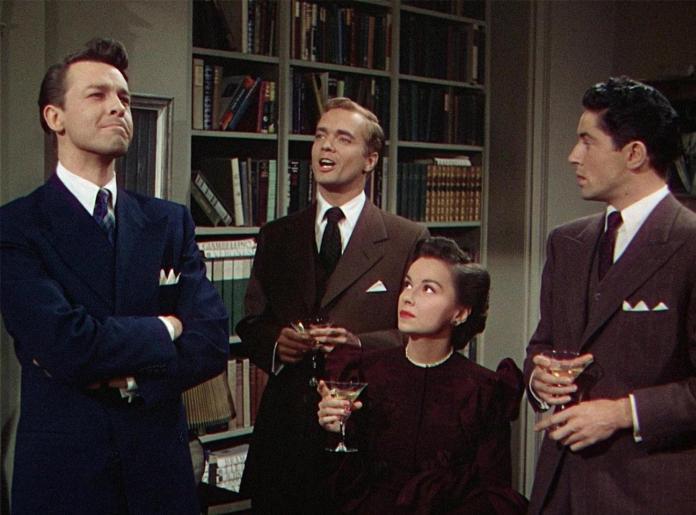 La soga (1948) - .