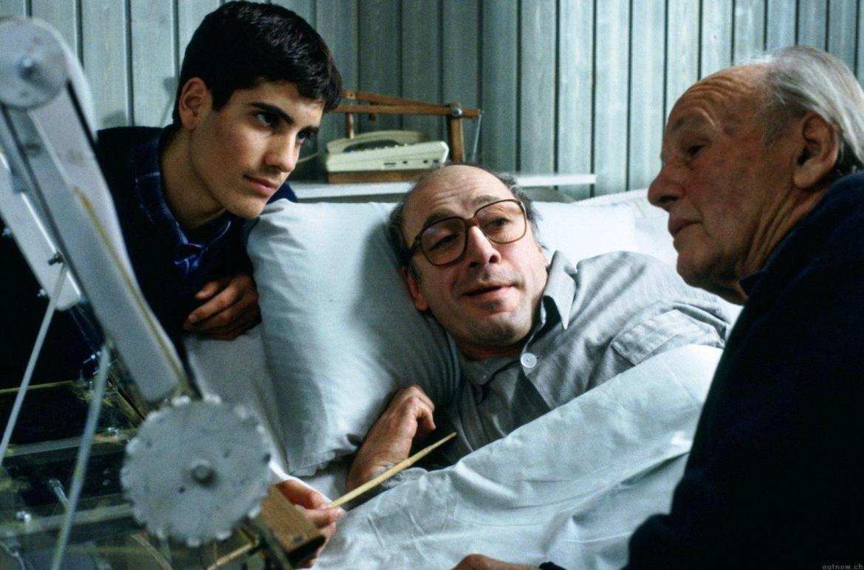 Mar adentro (2004) - Filmaffinity