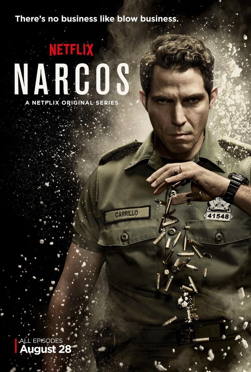 Image result for narcos series