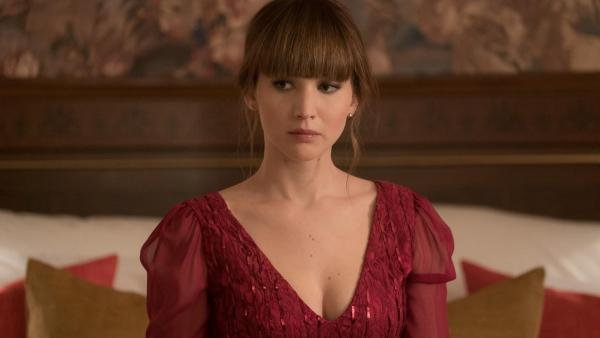 Download Red Sparrow Full Movie in Hindi Dual Audio 300mb movies mkvmad hunbrain