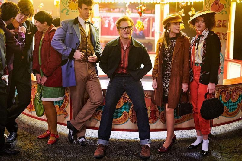 El musical de Elton John