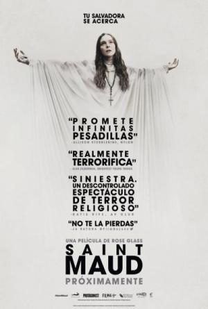 Crítica de Saint Maud