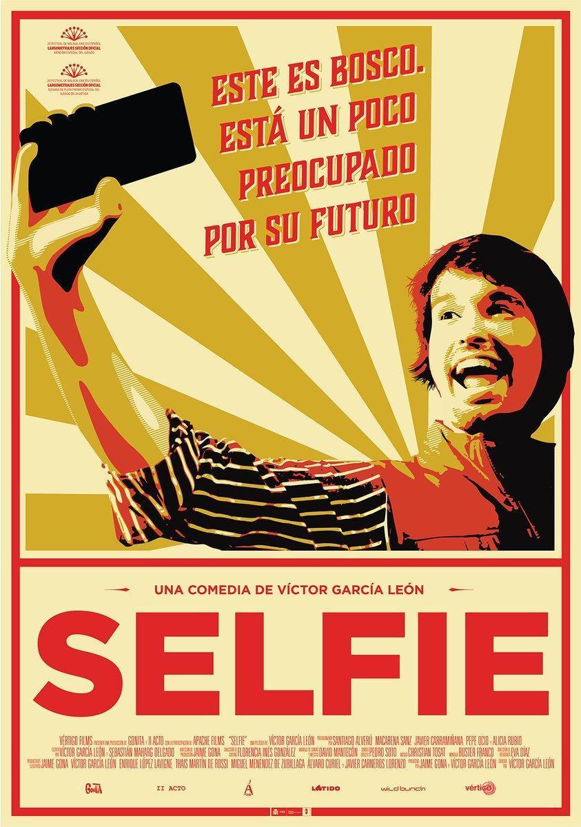 Selfie (2017) - Filmaffinity