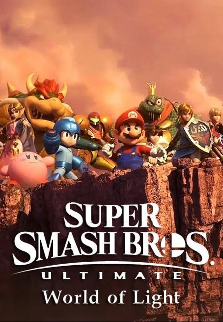 image gallery for super smash bros