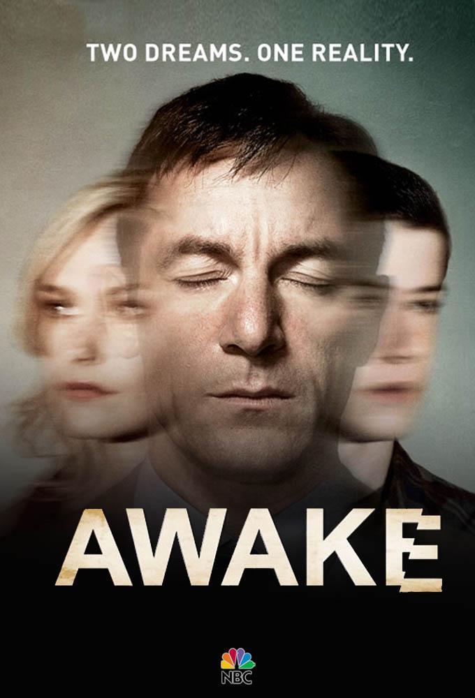 Resultado de imagen de awake filmaffinity