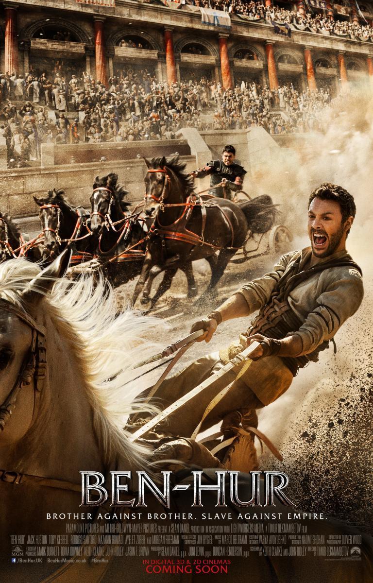 Resultado de imagen para Ben-Hur
