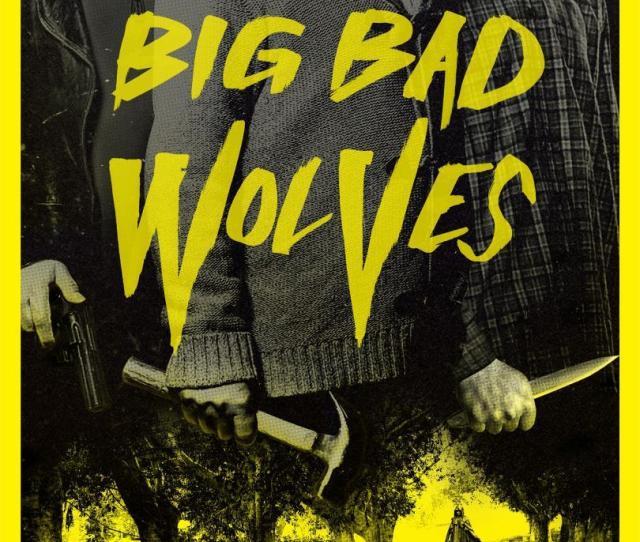 Big Bad Wolves 64
