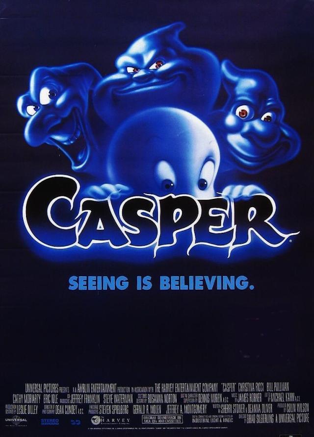 Casper, [2009][1080p] [Dual – Latino] [MEGA y Google Drive]