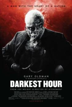 Las horas más oscuras